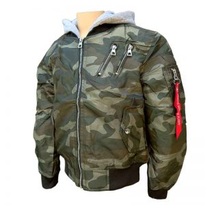 bomber jacket for kids